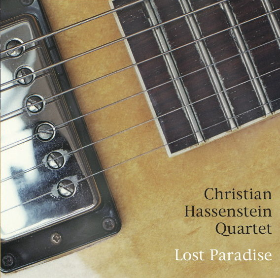cover lost paradise